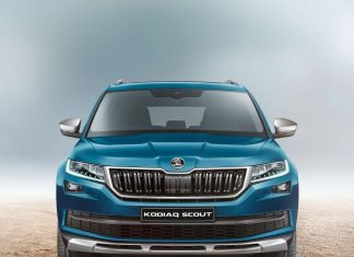 2019-skoda-kodiaq-scout-india-launched-details-price