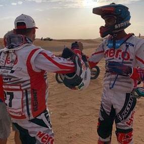 hero-motosports-wins-2019-pan-africa-rally-merzouga-santosh-rodrigues