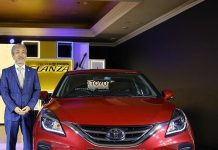 toyota-glanza-g-mt-india-launched-details-price