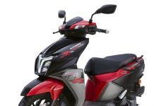 tvs-ntorq-125-sales-cross-350000-lakh-units-in-just-19-months