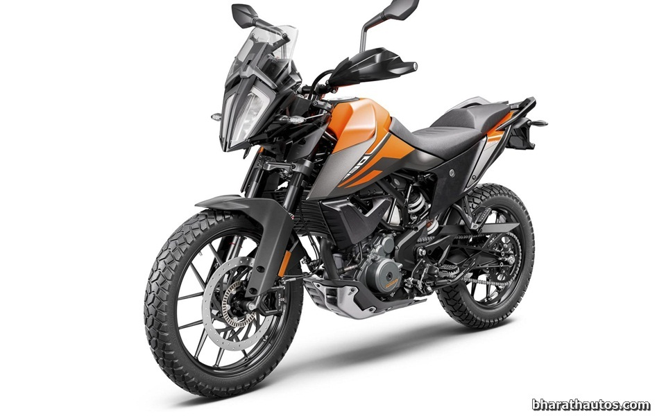 2020-ktm-390-adventure-tourer-motorcycle-orange-front-three-quarter-india-pictures-photos-images-snaps-gallery