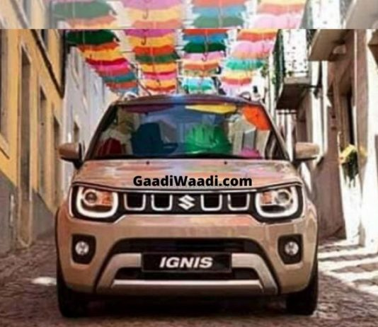2020-maruti-ignis-facelift-leaked-india-launch-date