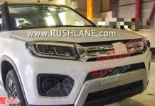 2020-maruti-vitara-brezza-facelift-spied-india-launch-date