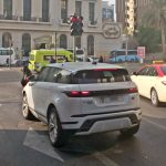 land-rover-range-rover-evoque-electric-suv-spied-dubai-uae