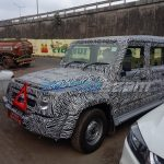 2020-force-toofan-bs6-facelift-spied-india-launch-date