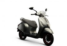 bajaj-chetak-e-scooter-rumored-launch-on-january-14-2020