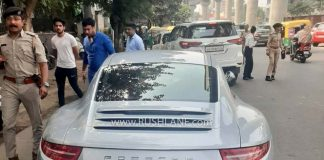 highest-ever-traffic-fine-in-india-ahmedabad-police-gujrat-porsche-911-owner-002