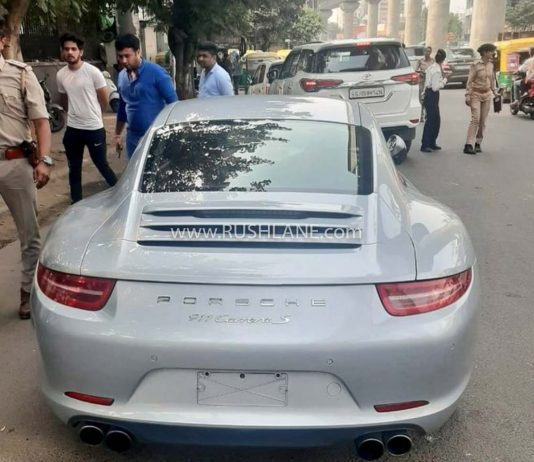 highest-ever-traffic-fine-in-india-ahmedabad-police-gujrat-porsche-911-owner-002