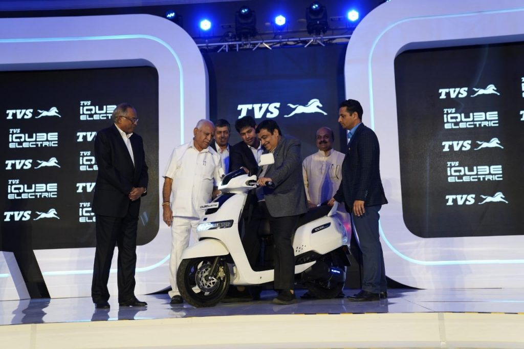 tvs-iqube-ev-electric-scooter-india-launched-details-price