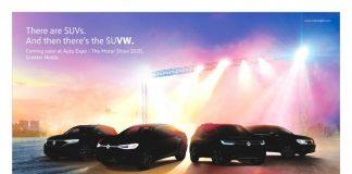 volkswagen-india-4-new-suv-line-up-2020-auto-expo