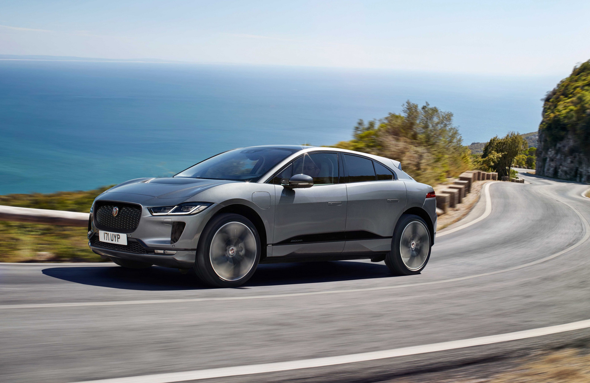 2021 Jaguar i-Pace Electric SUV, India launch end this-year