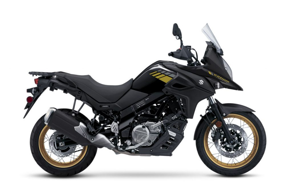Suzuki V-Strom 650 XT India launch by July, Will rival
