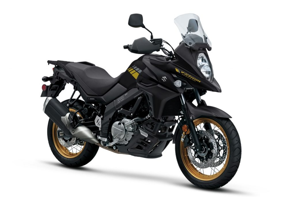 Launched: 2019 V-Strom 650 Changes, Price, Pics, Details