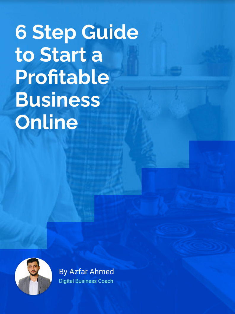 6 Step Guide to Start a Pro table Business Online